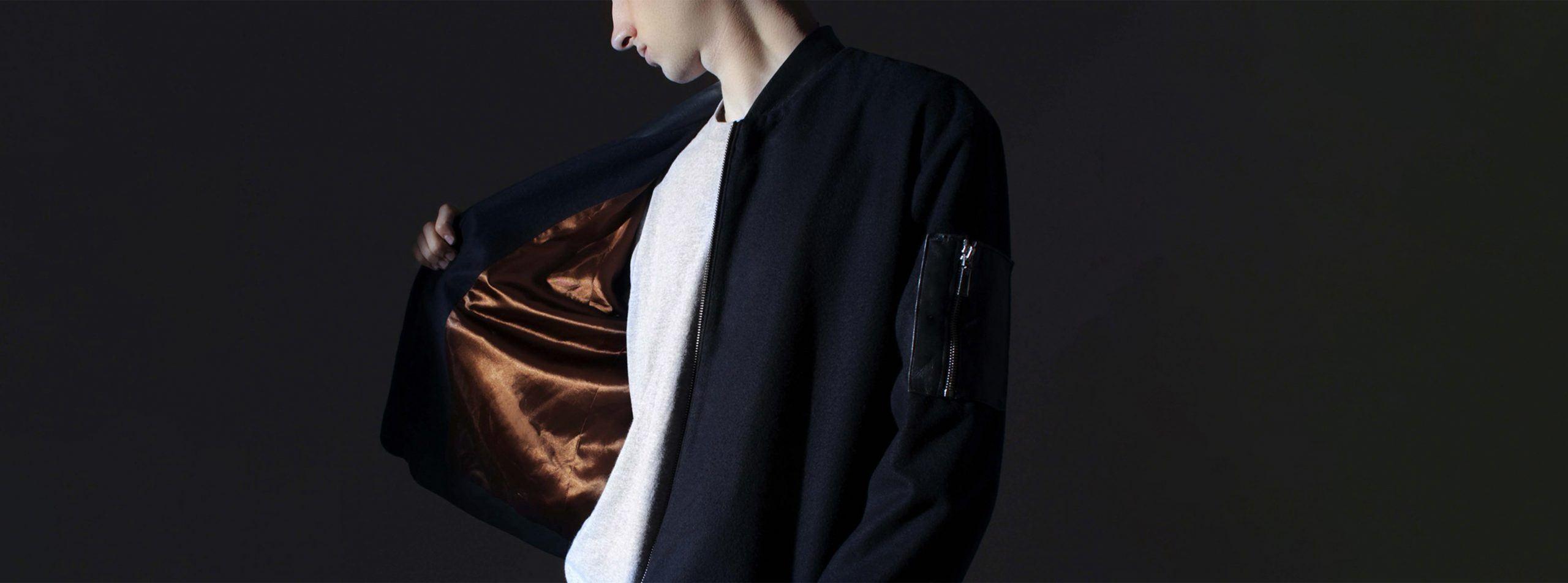 Studio Last - Jacket 100.90.45.65 – Apparel