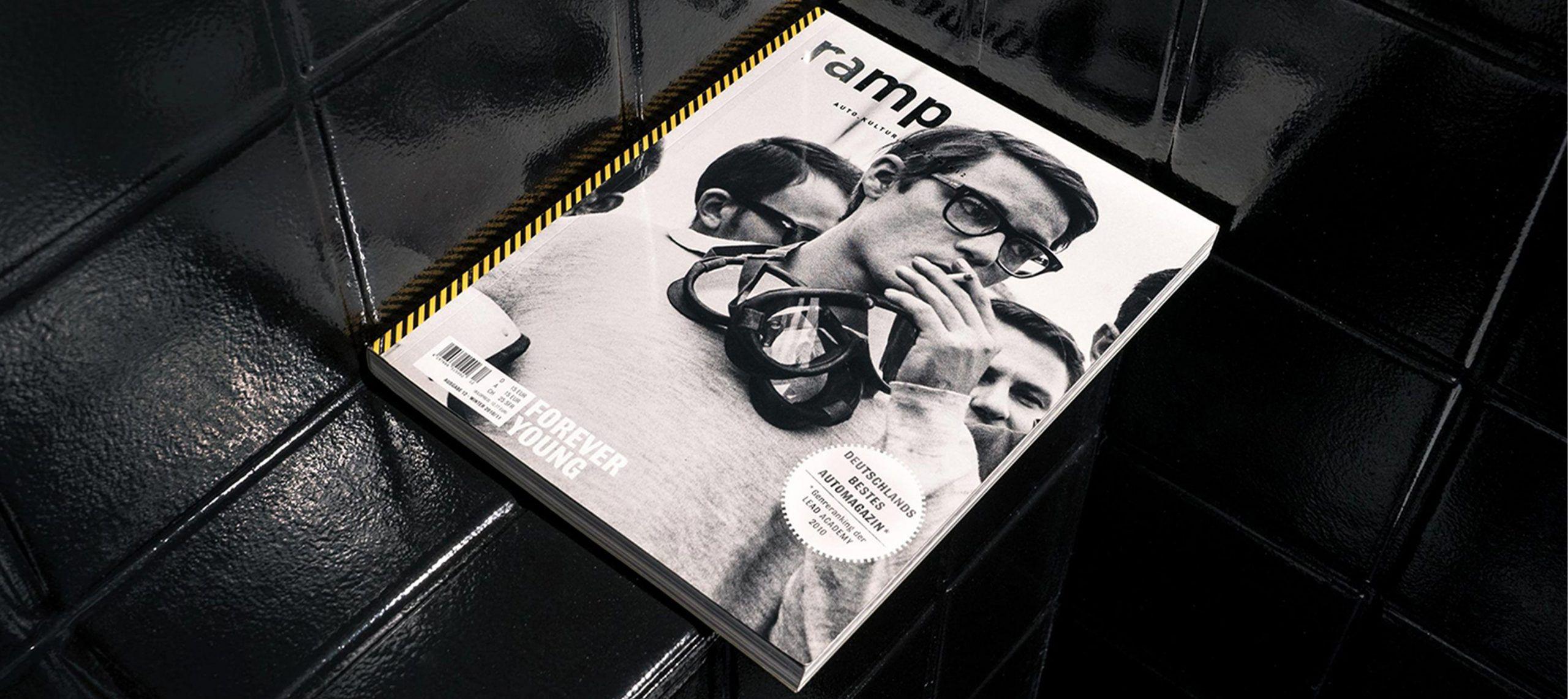 Studio Last - Ramp Magazin – Magazine