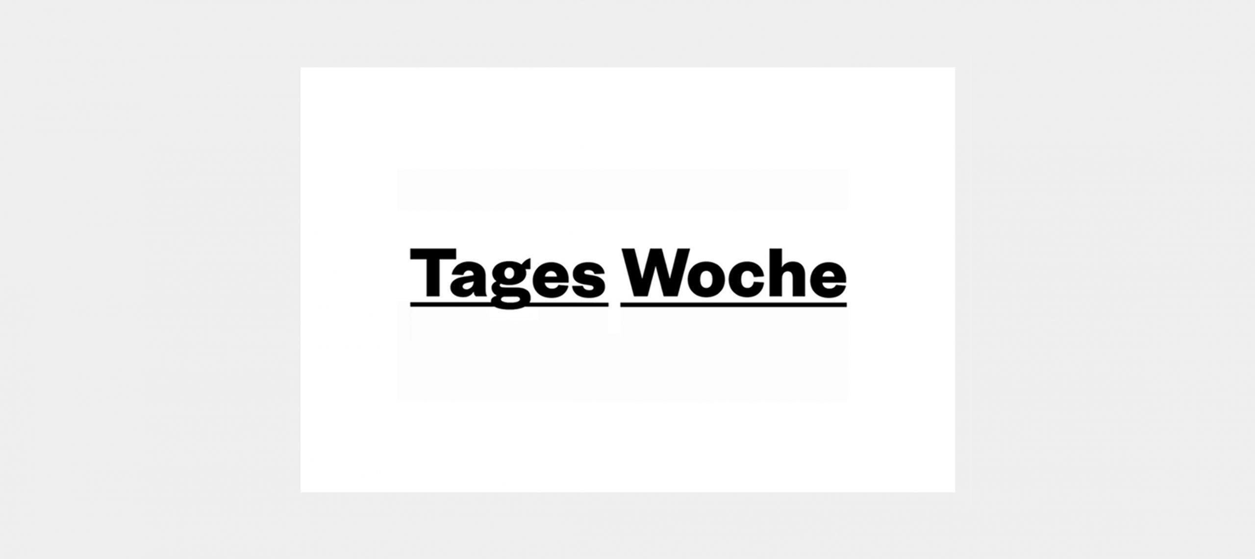 Studio Last - Tageswoche – Website