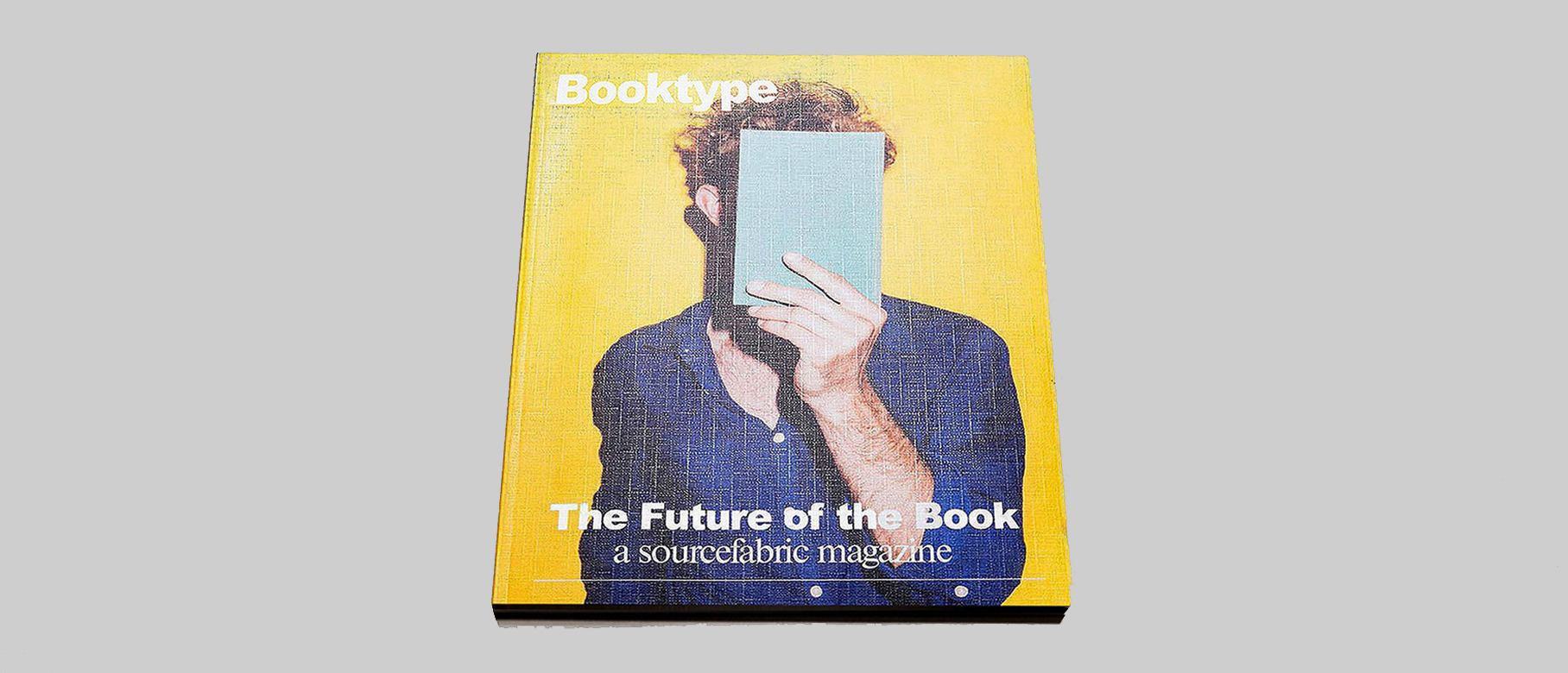 Studio Last - Booktype – Magazine