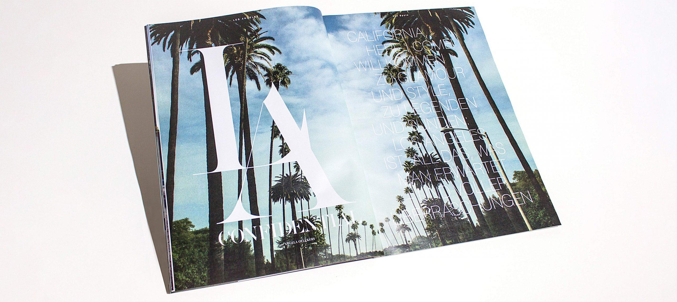 Studio Last - U Magazine #1 – Magazine