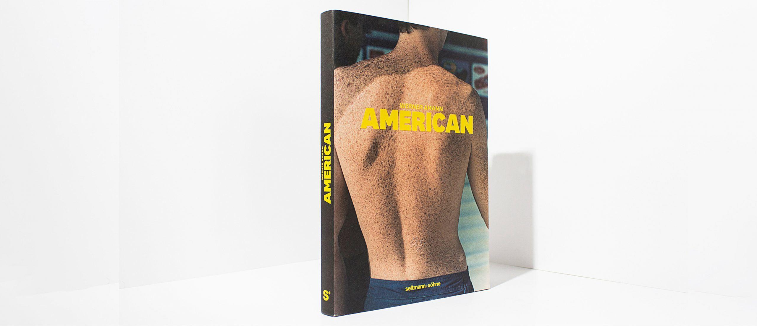 Studio Last - American – Werner Amann – Book