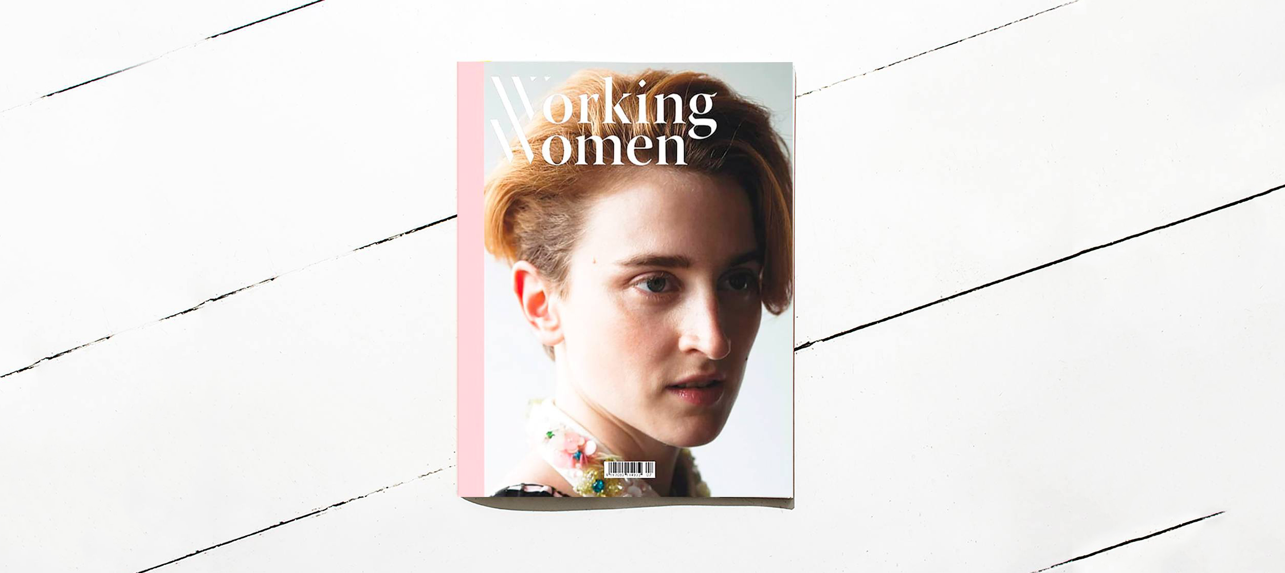 Studio Last - Working Women #1 – Magazine