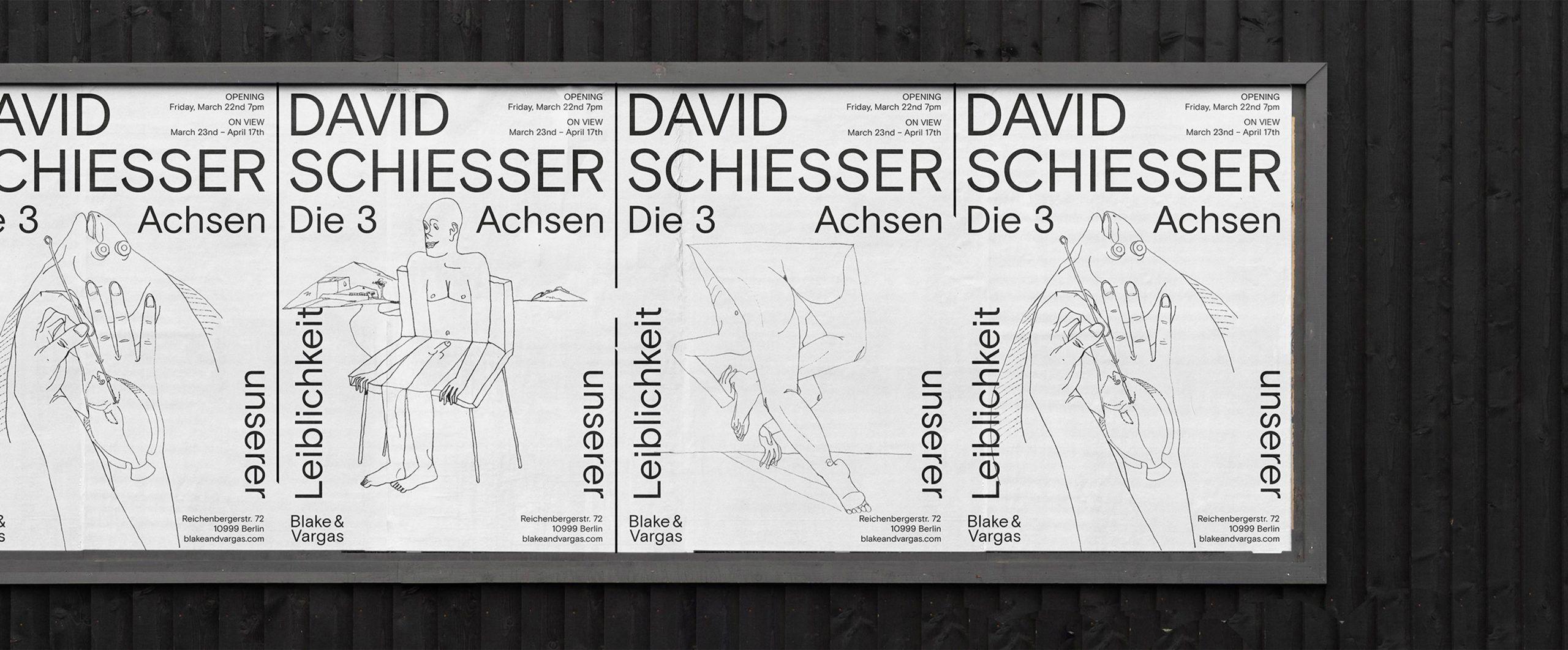 Studio Last - Posters  – Printed Matter