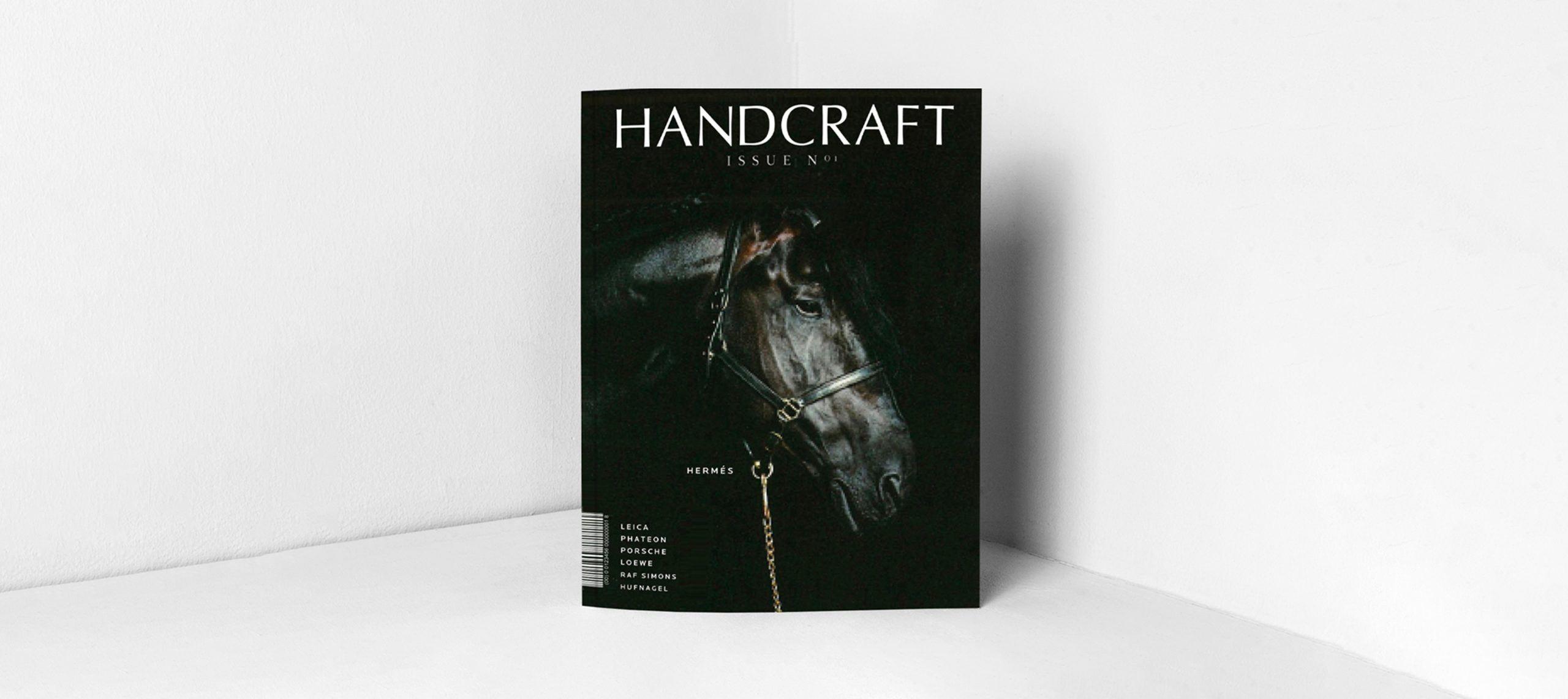 Studio Last - Handcraft – Magazine
