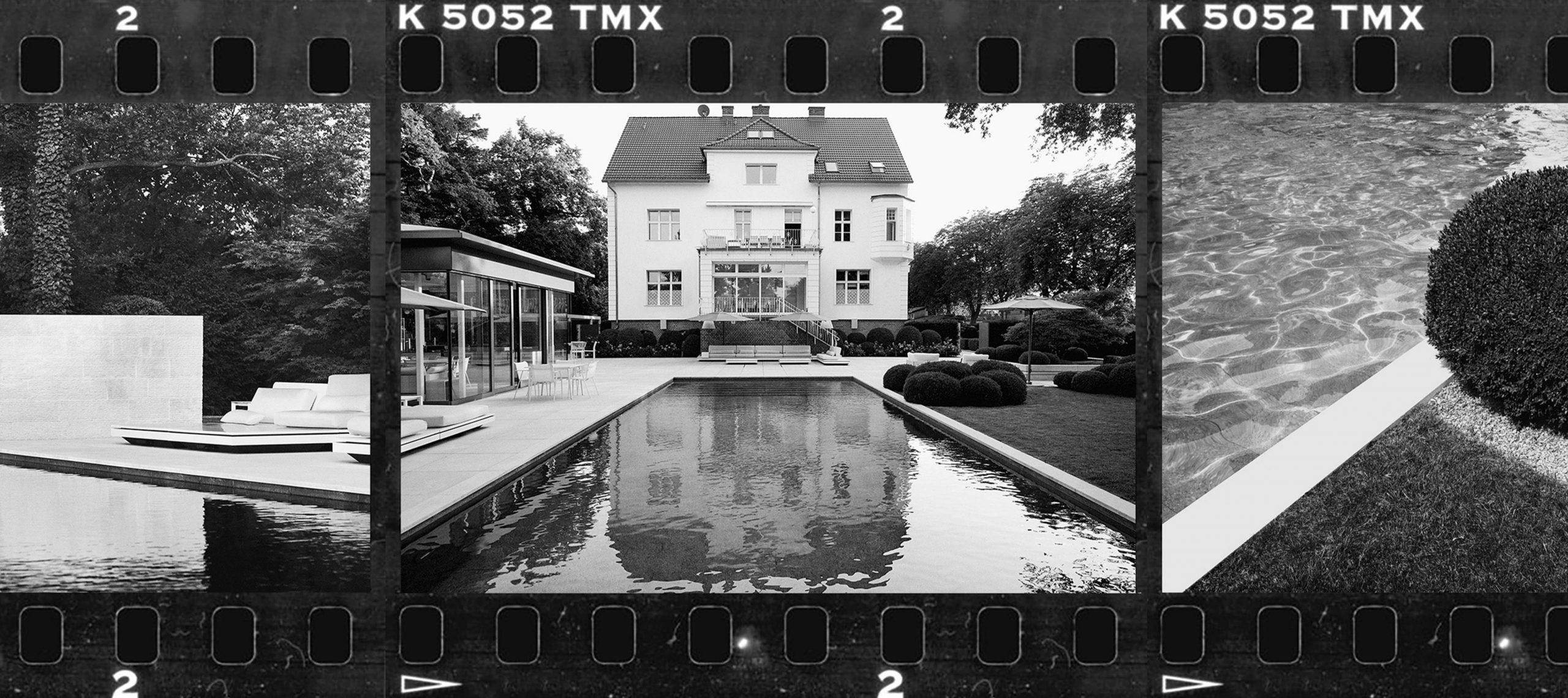 Studio Last - Die Villa – Event Location