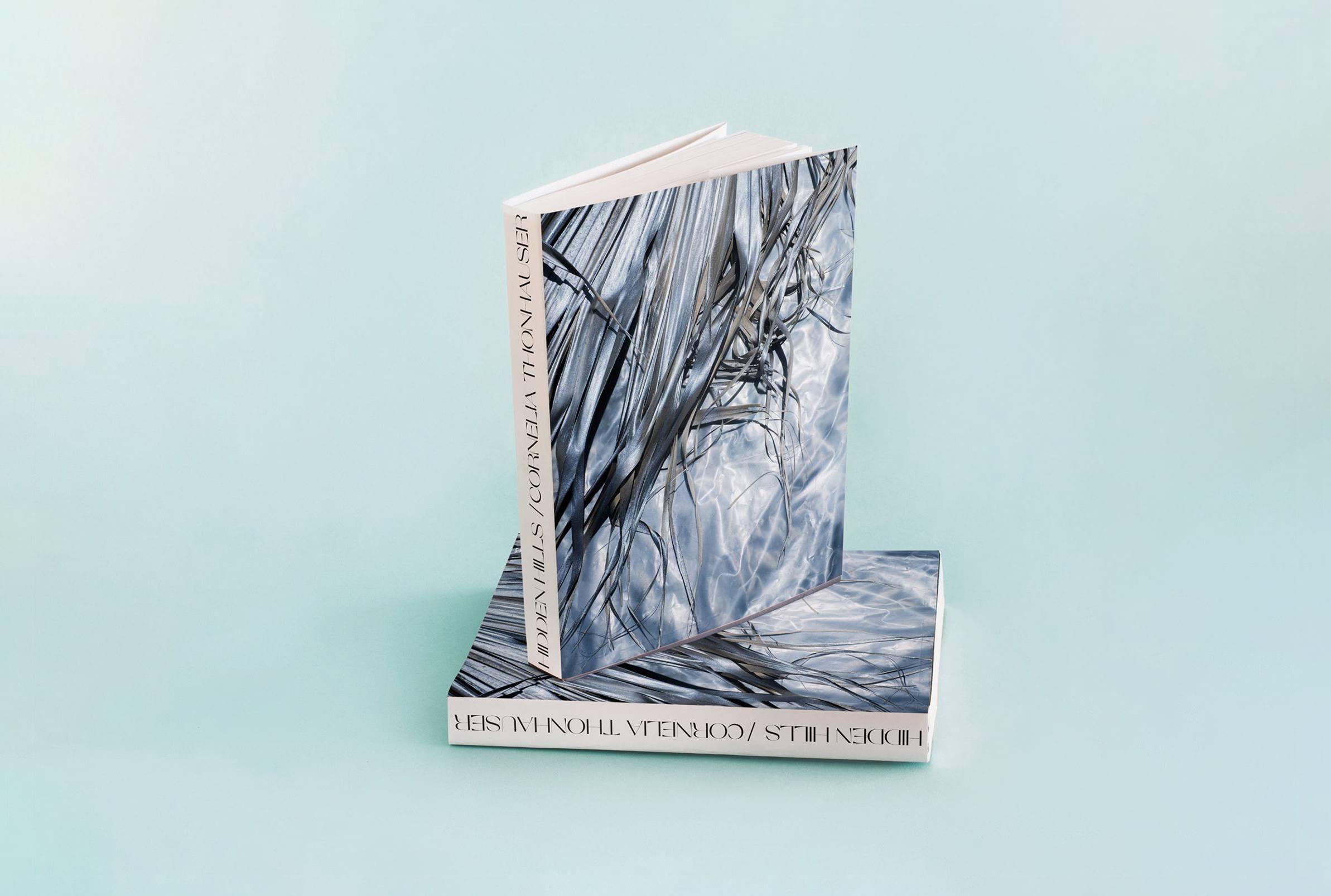 <p>This Fall: Hidden Hills by <em>Cornelia Thonhauser</em>– Book</p>