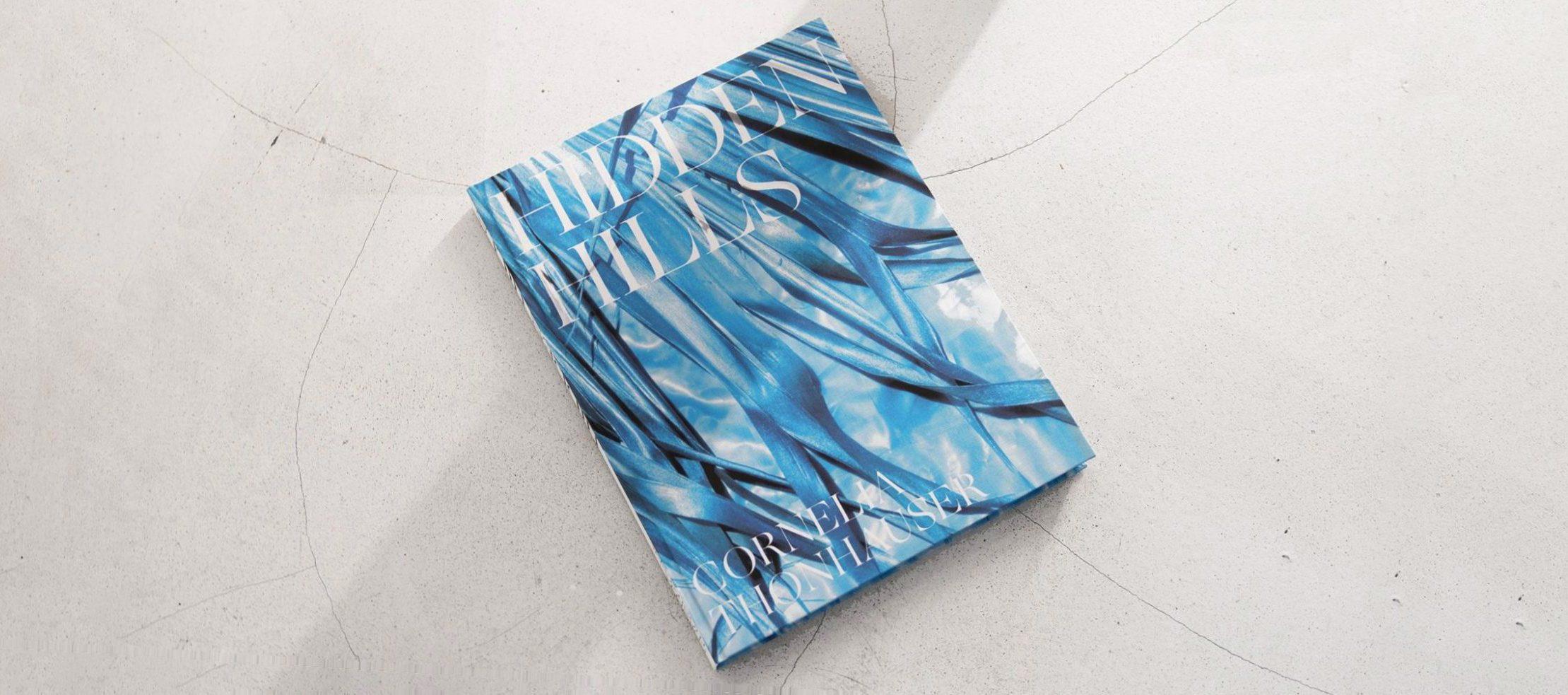 Studio Last - Hidden Hills by Cornelia Thonhauser – Book